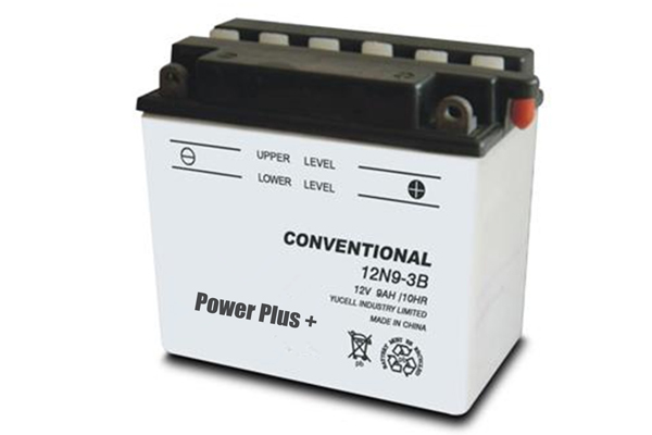 Lead Acid Motorcycle Battery